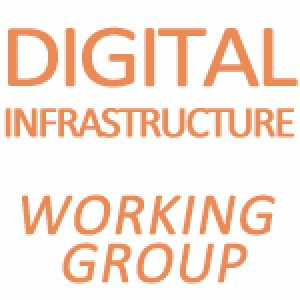 Group logo of Digital Infrastructure